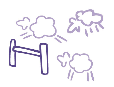 Sheep's Milk Feta illustration