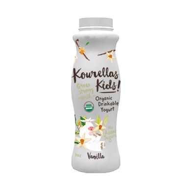 Drinkable Yogurt Vanilla